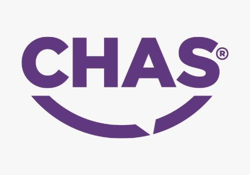 CHAS-1